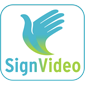SignVideo For BSL Users